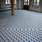 Podlahové vytápění
