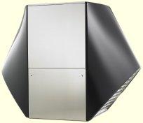 Tepelné čerpadlo vzduch voda LW90Solar
